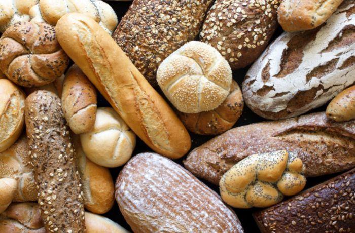 Principales curiosidades del pan