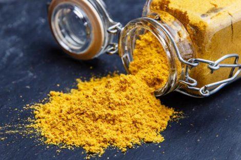 Curry para el Alzheimer, ¿realmente funciona? Beneficios útiles