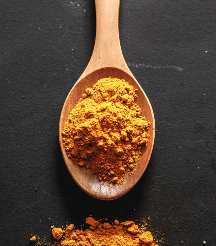 Curry y alzheimer