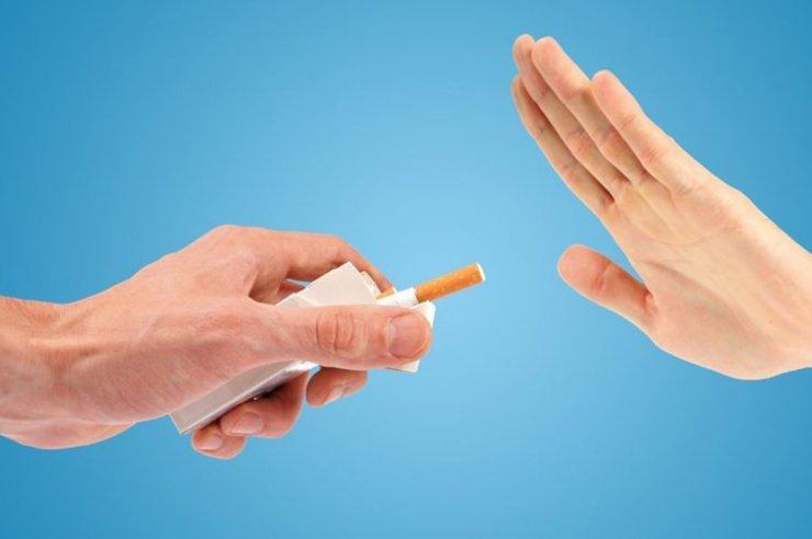 Trucos para dejar el tabaco