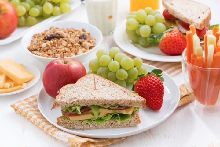 Consejos para desayunar con energia