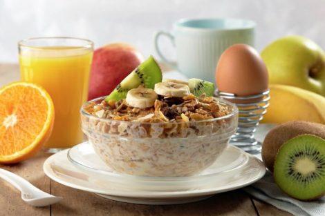 Desayunar con energía: consejos para un desayuno energético