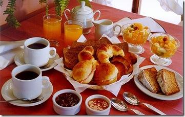 Los beneficios de tomar un buen desayuno