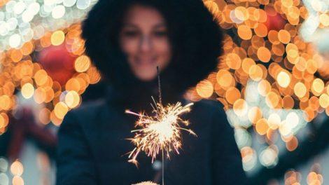Cómo cumplir los deseos de Fin de Año
