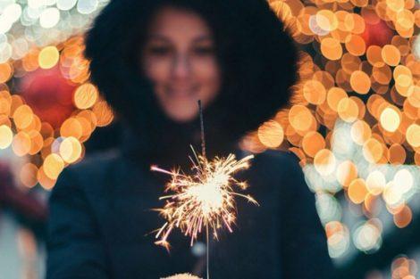 Cómo conseguir que tus deseos para el Año Nuevo se cumplan