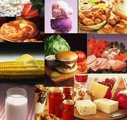 Menos calorías para reducir el riesgo de diabetes