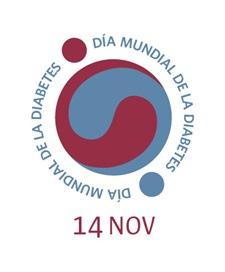 Día Mundial de la Diabetes: 14 de noviembre