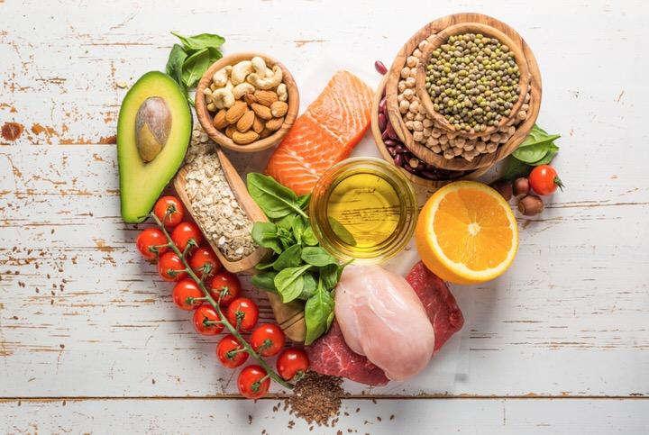 Dieta en la prevención del cáncer
