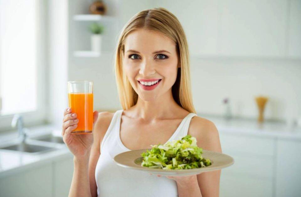 Dieta con celulitis