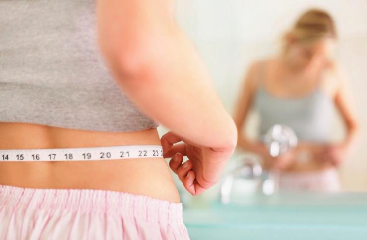 Efectos de las dietas milagro