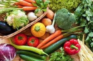 Qué comer con gastritis: alimentos recomendados y a evitar