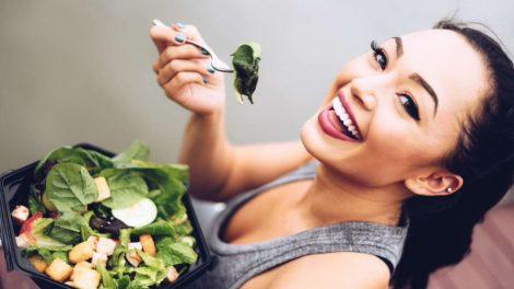 Alimentación para hígado graso
