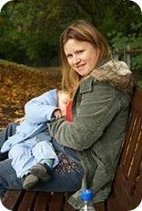 Dieta para la lactancia materna
