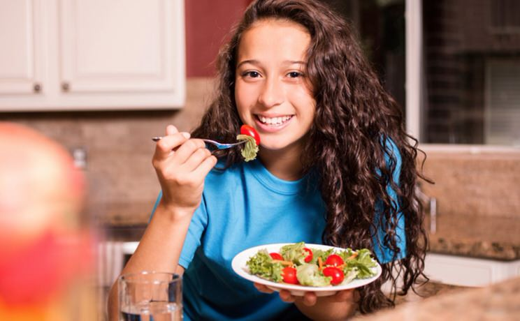 Dieta primera regla