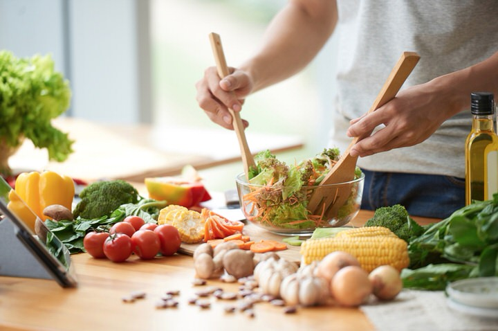 Dieta sana contra los trigliceridos