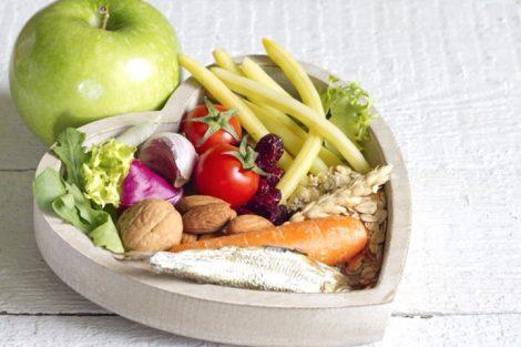 Qué comer con triglicéridos elevados: dieta y recomendaciones