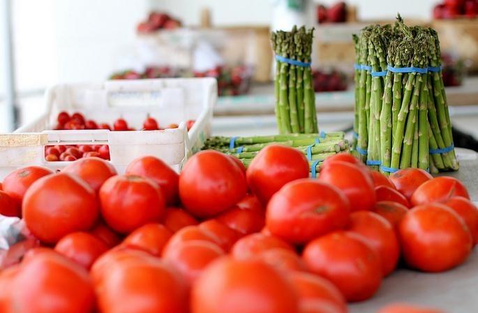 Dieta vegetariana para la diabetes