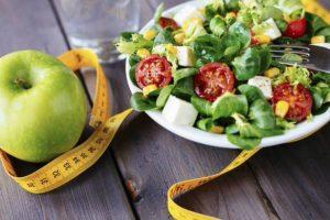 Dietas para perder peso gratis