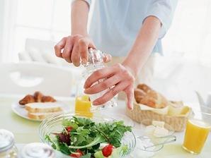Una dieta sana y equilibrada es importante para prevenir el cáncer