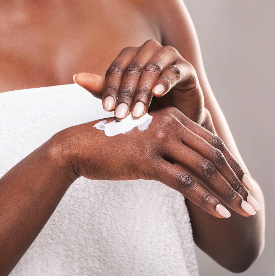 Diferencias entre body milk o crema hidratante