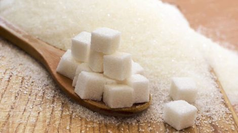 Cómo disminuir el azúcar de la dieta
