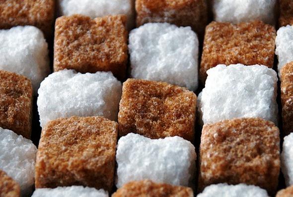 Cómo disminuir el consumo de azúcar