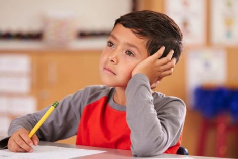 Las causas de distracción al estudiar y cómo evitarlas
