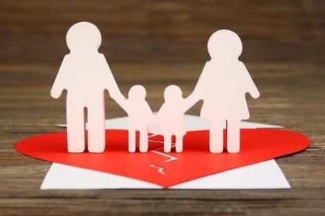 Nos divorciamos: ¿cómo se lo decimos a nuestro hijo?
