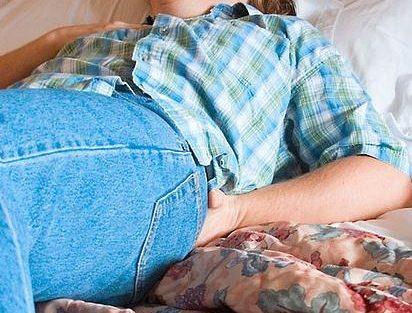 Dolor de costado: síntomas, causas y tratamiento