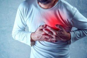 Dolor en el pecho: causas principales
