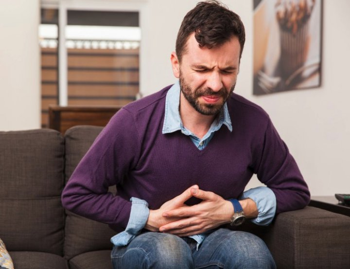 Causas del dolor de estomago