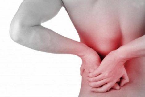 Dolor de lumbago: síntomas, causas y tratamiento