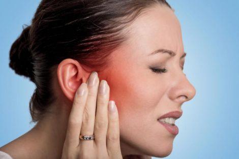 Cómo aliviar la inflamación y el dolor del nervio trigémino
