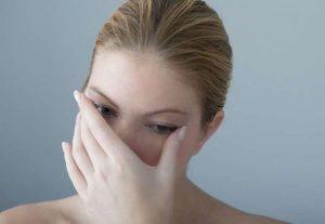 Dolor en los ojos: ¿pueden doler o molestar?
