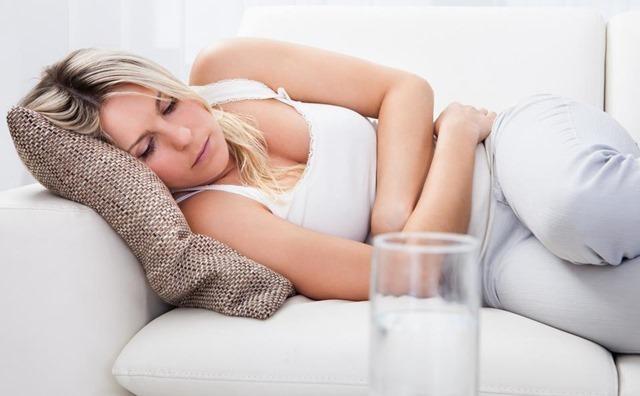 Consejos para calmar el dolor menstrual