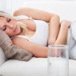 Cómo aliviar los dolores de la menstruación