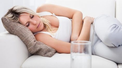 Descubre cómo aliviar el dolor de menstruación