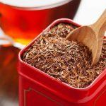 Dónde es mejor guardar y conservar el té en casa