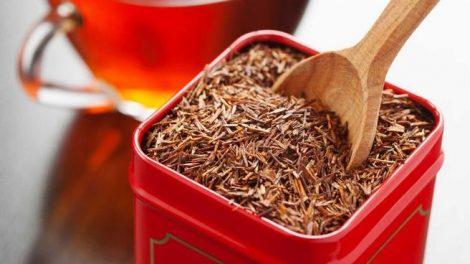 Dónde conservar el té correctamente en casa