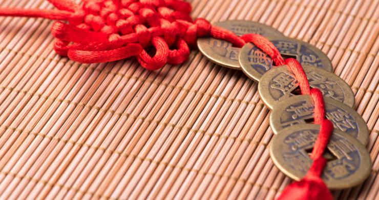 Qué son las monedas chinas