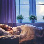 Dormir 8 horas diarias obligatoriamente, ¿mito o realidad?
