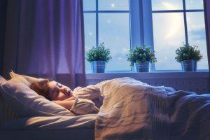 ¿Es obligatorio dormir 8 horas?