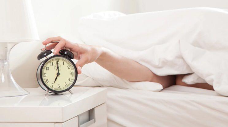 Cuántas horas debemos dormir