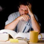 Las consecuencias de dormir poco todos los días