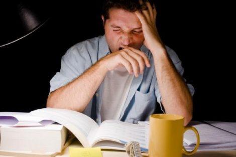 Consecuencias de dormir poco para la salud