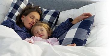 Dormir bien es vital para una vida sana saludable