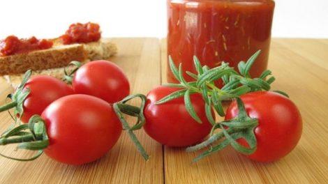 Dulce de tomate
