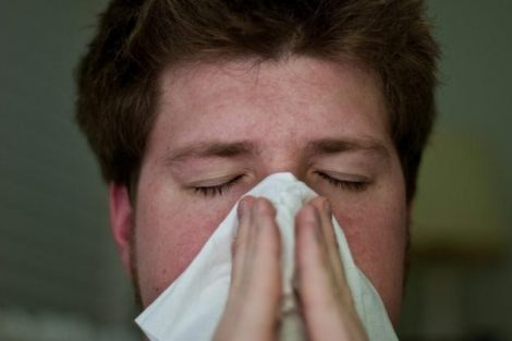 Cuánto dura una gripe