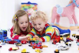 La importancia de la educación vial en los niños
