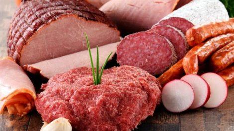 Efectos de la carne en la salud